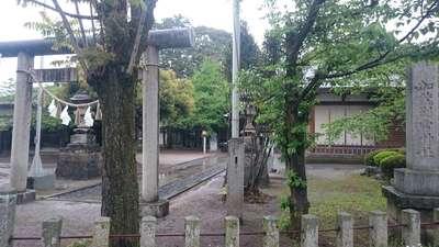 加茂別雷神社(栃木県)