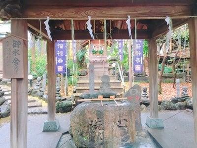 亀戸天神社の近くの神社お寺|天祖神社