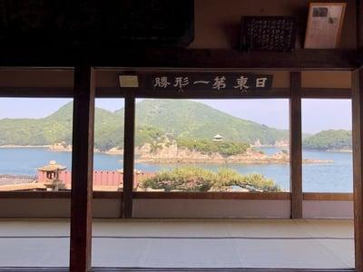広島県福禅寺の写真