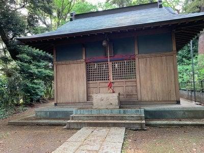 千葉県愛宕神社の写真