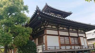 最勝寺(東京都)