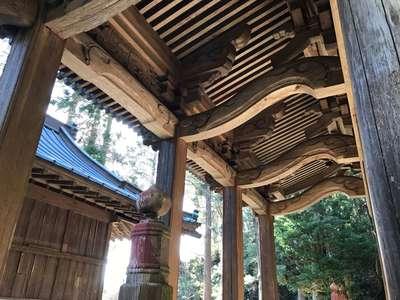 山神社(千葉県)