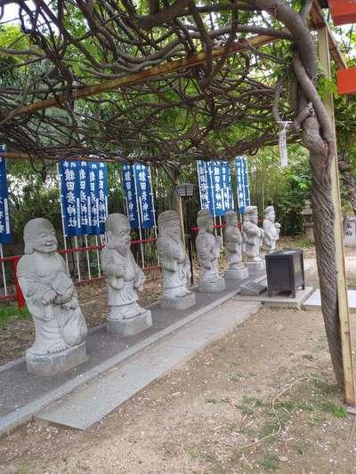 海神社(兵庫県垂水駅) - 未分類の写真