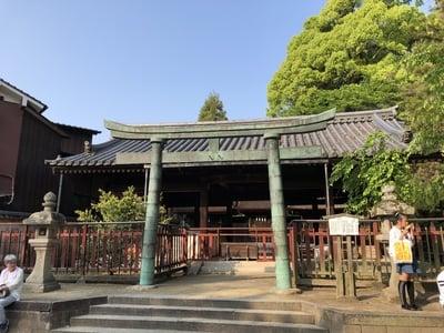 三翁神社(広島県)
