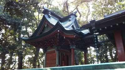 天満神社(茨城県)