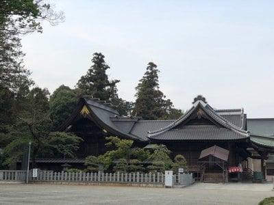 箭弓稲荷神社(埼玉県)