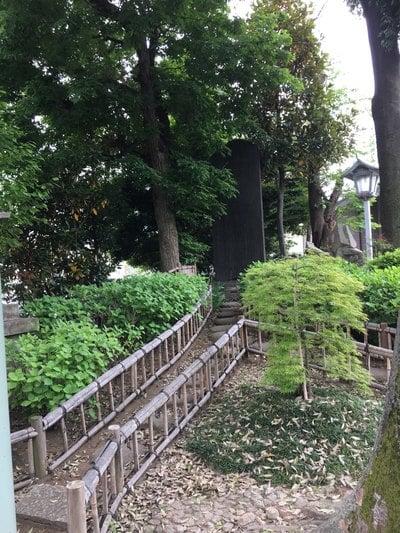 深澤神社(東京都)