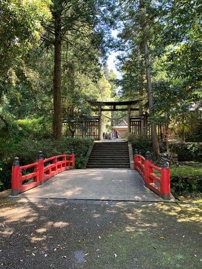 武蔵二宮 金鑚神社の建物その他