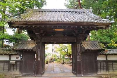 仙岳院(宮城県)
