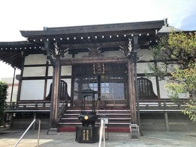 善竜寺(東京都)