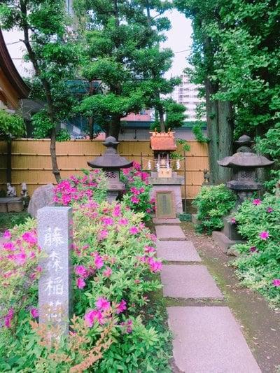 猿江神社(東京都住吉駅) - 未分類の写真