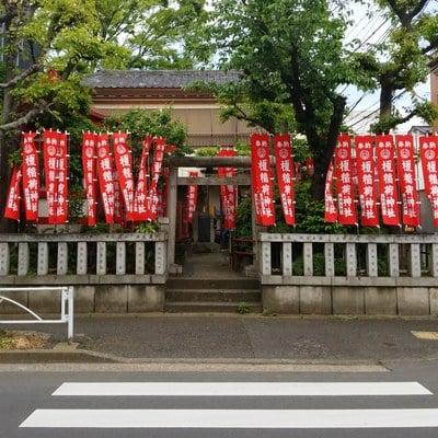 榎稲荷神社の建物その他