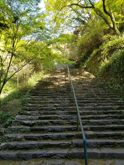清水寺(福岡県)