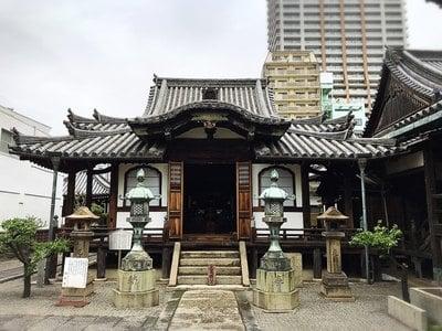 本興寺の建物その他