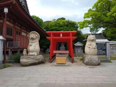 香川県屋島寺(南面山千光院)の建物その他