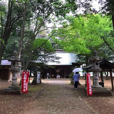 東蕗田天満社の建物その他