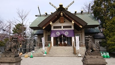 烈々布神社(北海道栄町(札幌)駅) - 未分類の写真