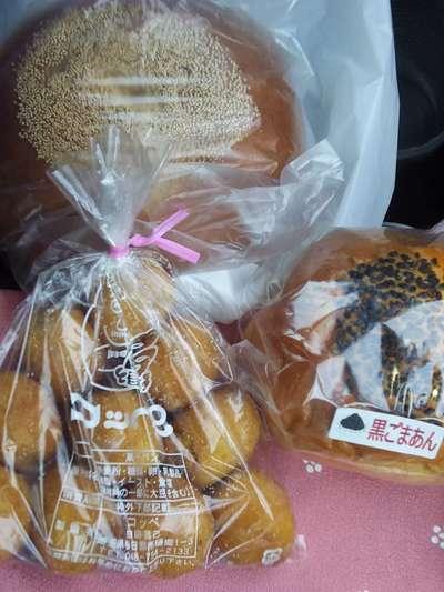 埼玉県天満宮の食事