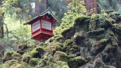 神奈川県最乗寺の建物その他