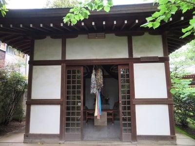 高円寺の末社