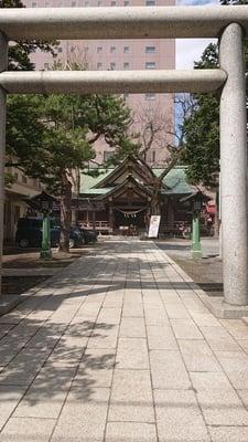 三吉神社(北海道西8丁目駅) - 未分類の写真