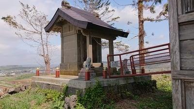 御園神社(北海道)