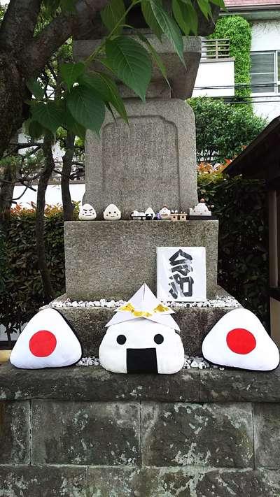 高木神社(東京都曳舟駅) - その他の写真