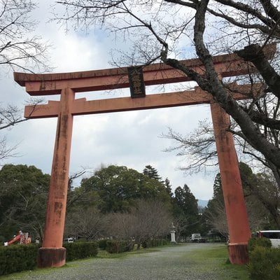 瑠璃光寺の近くの神社お寺|八坂神社