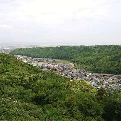 佐賀県祐徳稲荷神社の写真