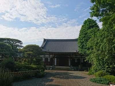 真盛寺(東京都)