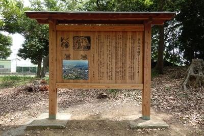 歩人山 稲荷神社の歴史
