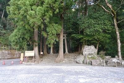 飛瀧神社の周辺