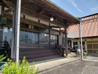 福岡県福専寺の写真