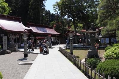 金蛇水神社(宮城県岩沼駅) - その他建物の写真