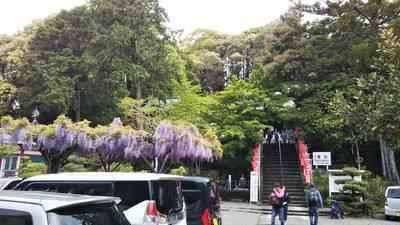 静岡県清水寺の写真