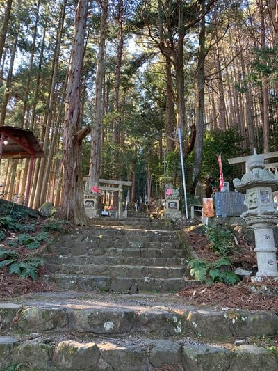福王神社(三重県)