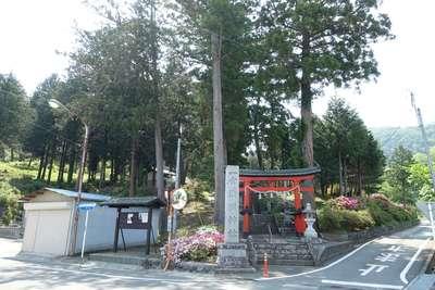 一宮浅間神社(山梨県)