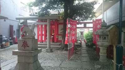 津軽稲荷神社(東京都)