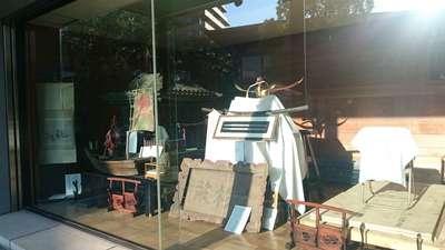 亀戸香取神社の写真
