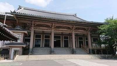東本願寺(東京都)