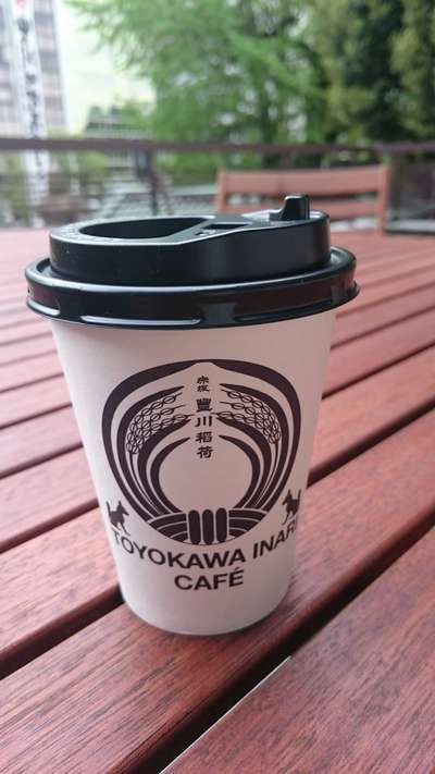 豊川稲荷東京別院(東京都赤坂見附駅) - 未分類の写真