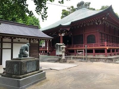 神奈川県勝福寺の写真