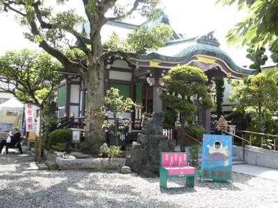 高木神社(東京都曳舟駅) - その他建物の写真