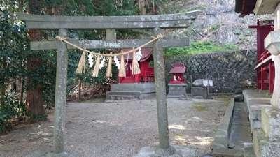 宮城県紫神社の写真