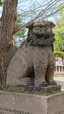 江南神社(北海道太平駅) - 未分類の写真