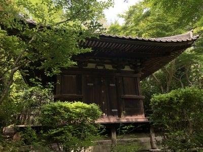 不退寺(奈良県)
