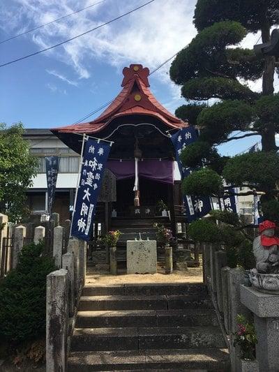 聖徳寺(岡山県)