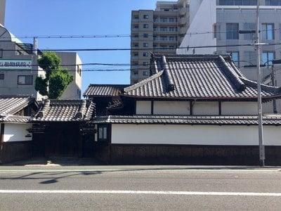 宗恩寺(大阪府)