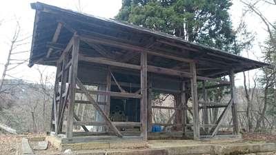 山王山神社(山形県)