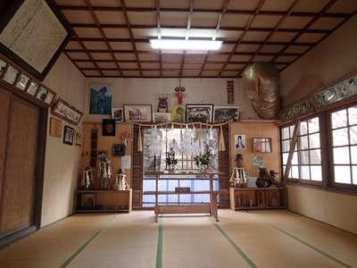 長崎県塞神社の写真